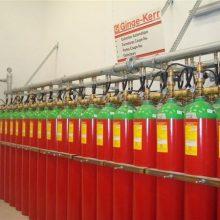 IG541气体灭火系统解决方案
