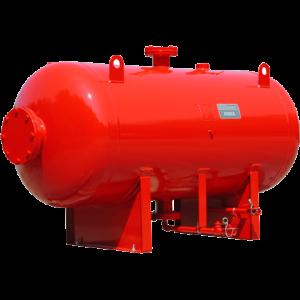 泡沫-干粉灭火系统