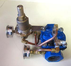 泰科减压阀 PRV-1