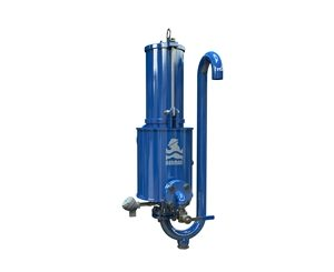 Automatic Roof Draining Valve TOR20