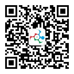 幻点工业科技-微信公众号二维码