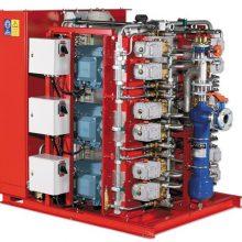 高压细水雾系统解决方案