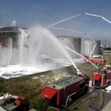 泡沫灭火系统解决方案_Foam Extinguish System